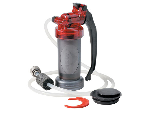Filtro de agua MSR MiniWorks EX